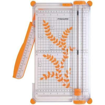 Fiskars High Precision Personal Paper Trimmer 4153 A4 30cm 12 inch