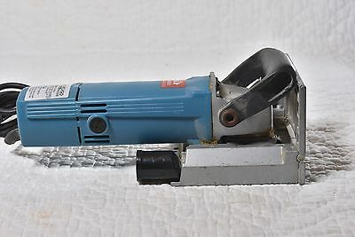 "Chicago Electric Power Tools Model SLB9100N - Biscuit Jointer - 4"" Blade"