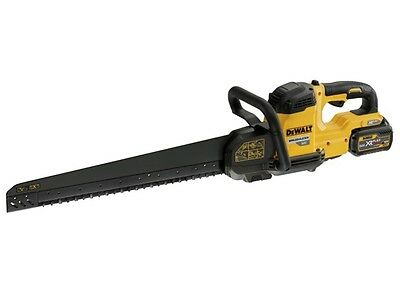 DCS397T2 XR FlexVolt Alligator Saw 54 Volt 2 x 6.0Ah Li-Ion