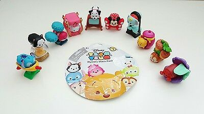Disney Tsum Tsum Vinyl Mystery Stack Pack Series 1 - Minnie Mouse