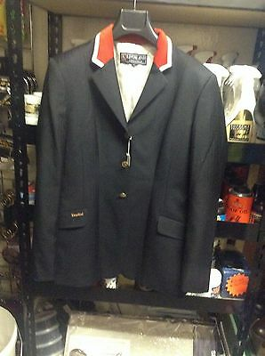 Kingsland showjumping jacket