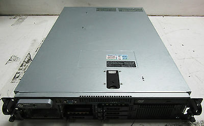Dell POWEREDGE 2950 Server | 2x 3.00GHz 8 Core Xeon | 16gb DDR2 | DVD-ROM