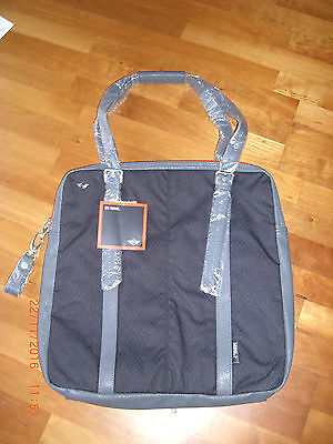 BMW oder BMW Mini by Puma Lifestyle Laptoptasche Aktentasche ShoulderBag Neu.!!