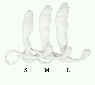 Male Prostate Massage Device Size Large, medical therapeutic