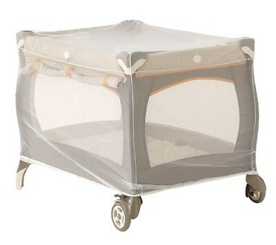 Playette Travel Cot Netting