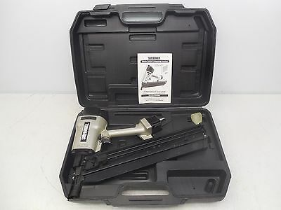 surebonder 21 degree round head pneumatic framing nailer gun 3 12
