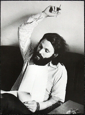 The Doors Poster Page . Jim Morrison . H60