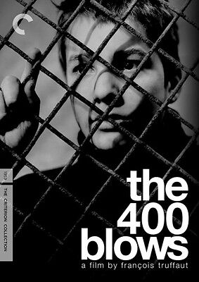 400 Blows (2017, DVD NEW)