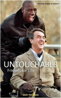 Untouchable (New Adult Easy Read), Di Borgo, Phillipe Pozzo | Paperback Book | 9