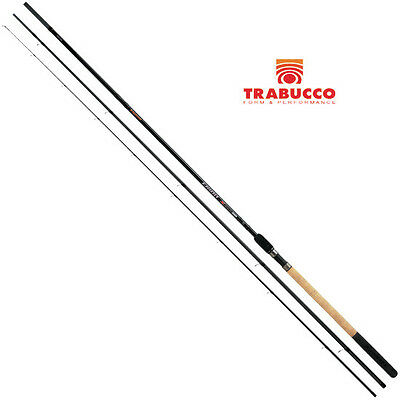 Trabucco ERION XT MATCH PRO 5-20gr. 4.20m 14 ft  match  fishing rod