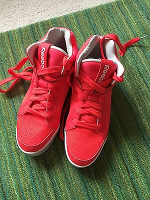 Reebok Dance Used Excellent Condition Size UK 6.5