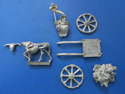 Citadel Miniatures Warhammer C22 Plague Cart oop Spare Parts Multi-List.
