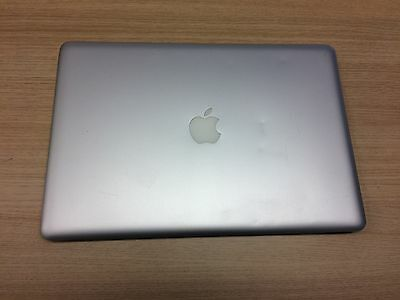"""Apple MacBook Pro 15"""" A1286 2008 TOP LID COVER + SCREEN COMPLETE PANEL"""