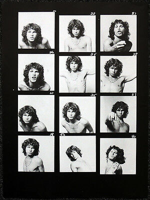 The Doors Poster Page . Jim Morrison . H10
