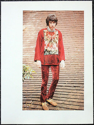 The Doors Poster Page .  John Densmore . H40