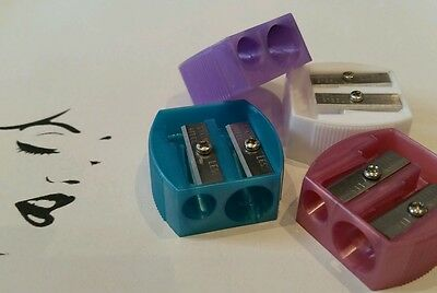Body Collection Duo Pencil Sharpener