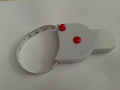 Body Tape Measure measuring waist measurement diet weight loss aid