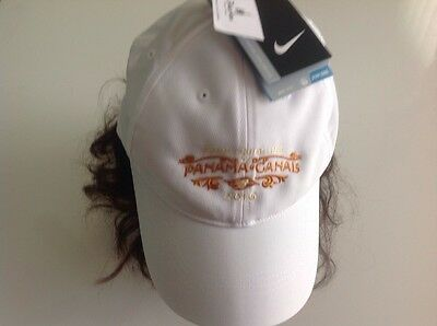 Nike-golf Disney Cruise Line DCL cap hat baseball Adult Size One Fit All Panama