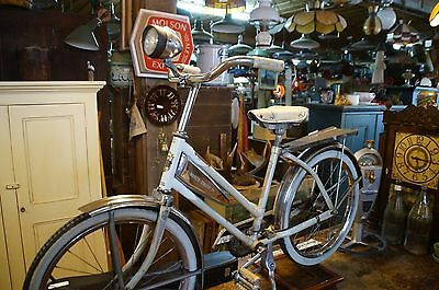 Rare Small Children Bike , Bicycle By Royce Union 50' Or 60's 100% Original