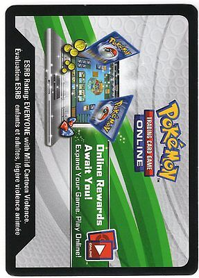 Pokemon TCG Online Code Card : Pick your Cards! : SUPER FAST DELIVERY!
