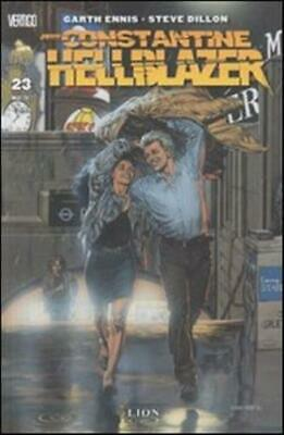 Hellblazer. Vol. 23 - Ennis Garth, Dillon Steve