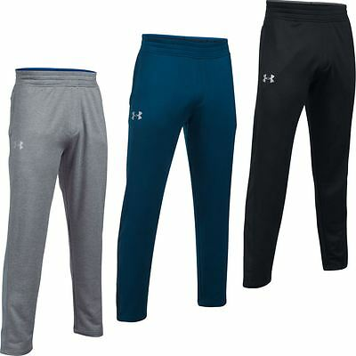 Under Armour 2017 CG Tech Terry Tapered Fit UA Training Pant Gym Sports Trousers