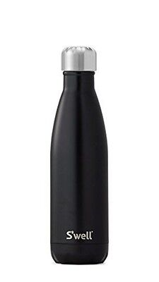 S'well Vacuum Insulated Stainless Steel Water Bottle, Double Wall, 503ml, London