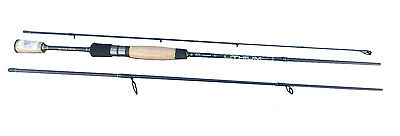 Pflueger Lithium Travel Rod 3 Piece 2-4kg