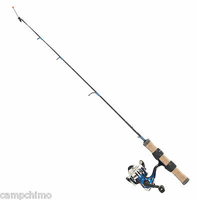 "Frabill 30"" Panfish Popper Ice Fishing Combo Deadstick 67371 Ds"