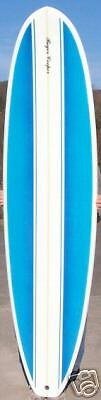 "MINI MAL surfboard by ROGER COOPER new 7'6"" x 21 3/4"""