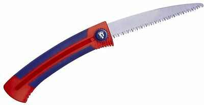 Spear And Jackson Pruning Saw Retractable Folding Garden Saw