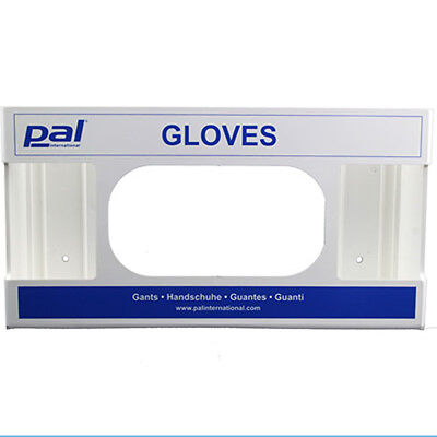 BoxedGlove Dispenser for use with Vinyl and Nitrile Glovessupplied inBoxes.