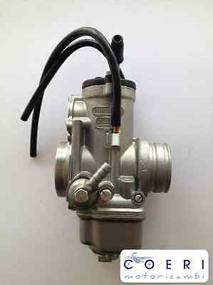 Carburatore Dell'Orto PMH40-MS - Nuovo | Carburetor Dell'Orto NEW