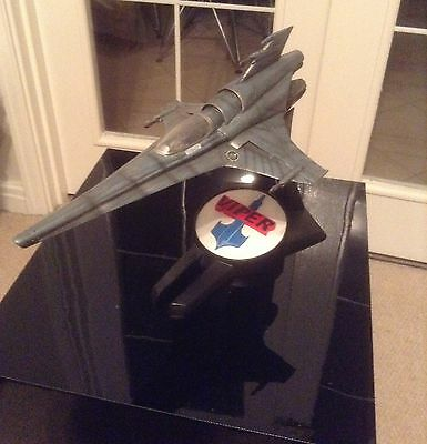 Diamond Select Battlestar Galactica Viper Mark VII Resin Statue 522/2004