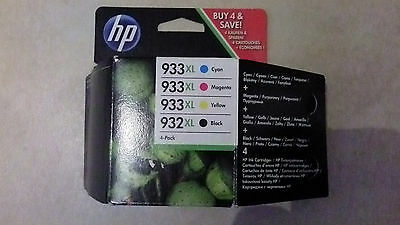 HP 933/932 Ink cartridges