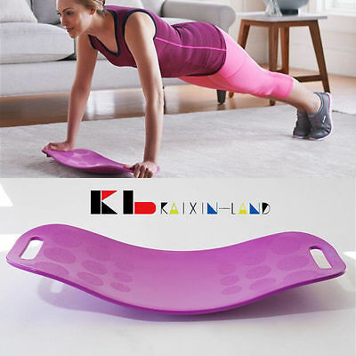 Simply-Fit-Board-The-Abs-Legs-Core-Workout-Balance-Board-with-A-Twist  Simply-A