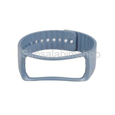 Replace Watch Wrist Band Strap Bracelet with Clasps for Samsung Fit R350