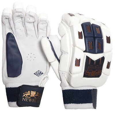 Newbery County Batting Gloves Size  Mens Left Handed