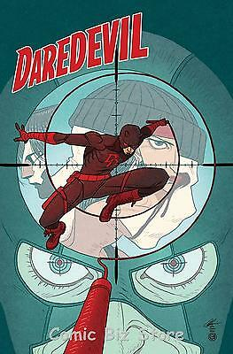 Daredevil #15 (2017) 1St Printing Chan The Story Thus Far Variant Cover