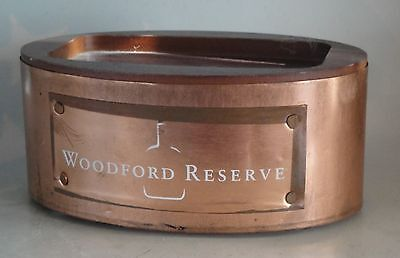 Woodford Reserve Bourbon Bottle Stand Display