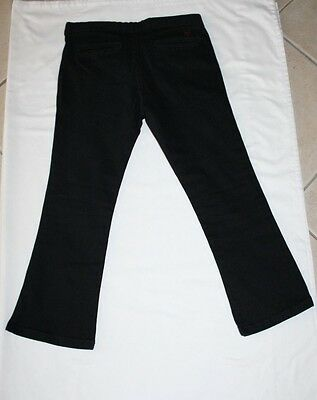 Fred bare black jeans trousers size 12 girl or boy