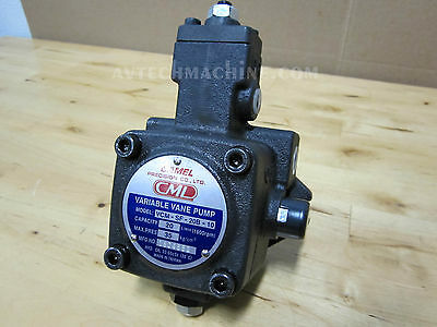 Cml Hydraulic Variable Pump Vcm-Sf-20B-10 New