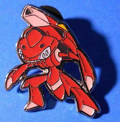 Official collectible Pokemon pin: Red Genesect - very rare