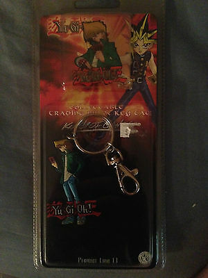 Yu-Gi-Oh! Collectable Trading Pin and Key Tag - Joey Wheeler- NEW/UNOPENED
