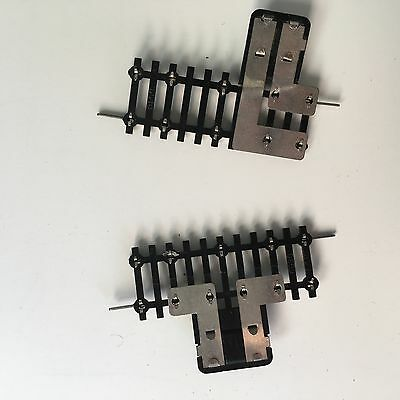 BTTB 6510 feeder and contact tracks