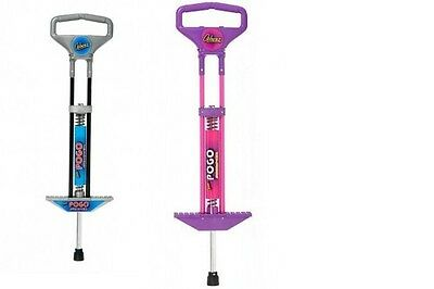 Ozbozz POGO STICK PogoStick Super Powered Spring Bounce Brand New Kids Toy