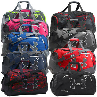Under Armour Undeniable MD Duffel II Reisetasche Sporttasche Sports Bag 1263967