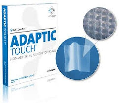Adaptic Touch Dressings (various sizes available)
