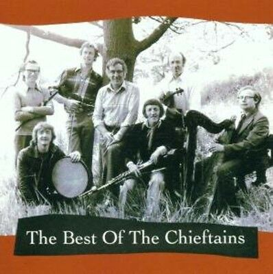 The Chieftains - Best of the Chieftains [New CD]