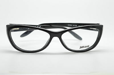 JUST CAVALLI  JC0454  col.001  53*13  135 eyewear PLEASE READ BEFORE YOU BUY!!